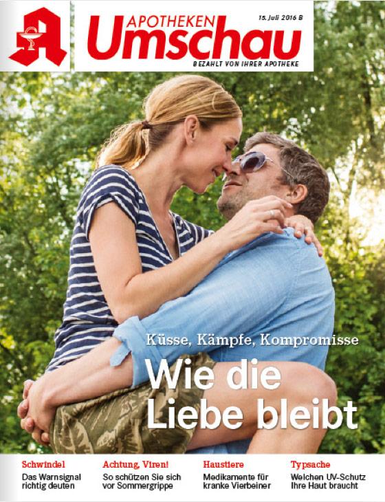 Online-Dating-Zeitschriften